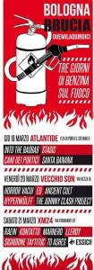 bologna brucia2015