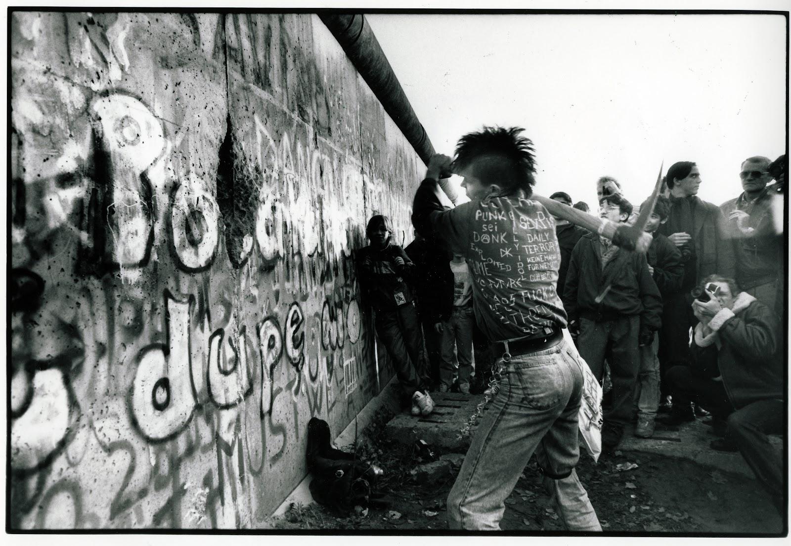 Punk Sei Dank